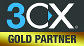 Info-Service è 3CX gold partner