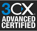 Partner certificato 3CX Advanced